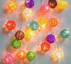 Outdoor Party Decoration Mini led garland lights wholesale