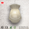 Elegant Chinese Handicraft Unique Shaped durable Paper Lanterns for Home Decor