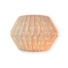 Heat Shape Steel Frame Popular Good Quality Pendant Paper Lantern